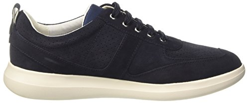 Sneaker C Blau D Navy Gomesia Geox Damen x7qI1w4
