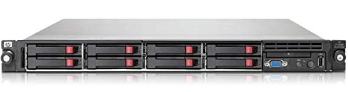 Enterprise Proliant DL360 G7 Server | 2 x X5560-2.80GHz 6 Core | 24GB RAM | P410 512mb | 8 x 146GB SAS (Renewed)