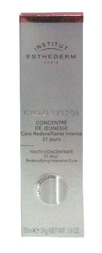Esthederm Cyclo System Youth Concentrate 50ml (Cyclo System)