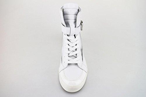 Cult - Zapatillas para mujer blanco Bianco