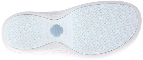 Timberland Professional White Renova Pro Womens Shoe RqrwFBRY