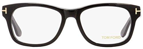 299ae752736 Tom Ford Eyeglasses TF 5147 BLACK 001 TF5147 - Import It All
