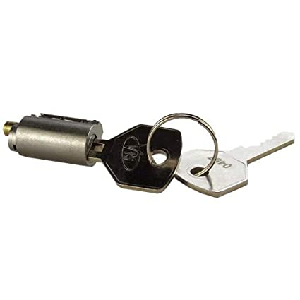 Amazon com: Cylinder & Keys for Bargman L-66 or L-77: Automotive