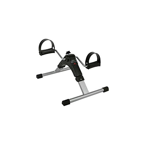 Medline MDS100 Digital Pedal Exerciser (Pack of 2) by Medline