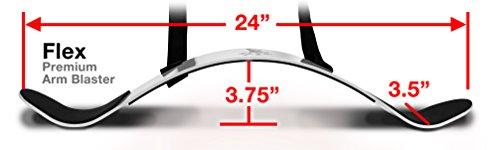 Core Prodigy Flex Premium Arm Blaster