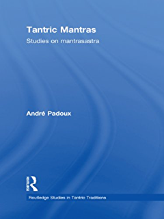 Andre padoux tantra sexual health