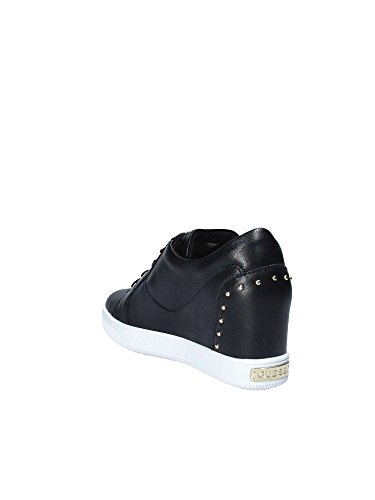 Femme Noir Lady Active Footwear Baskets Guess qvgIwg1P