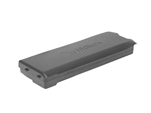 Iridium Battery for 9555 Satellite Phone - Non-Retail Packaging - Black