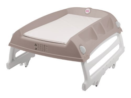 Okbaby Flat Changing Unit (Grey) by Okbaby by Ok Baby (Image #1)