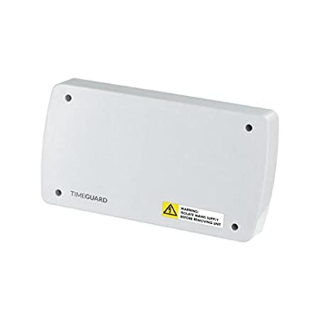 timeguard trt049n central heating wiring centre junction box new rh amazon co uk Circuit Box Wiring Outdoor Wiring Box