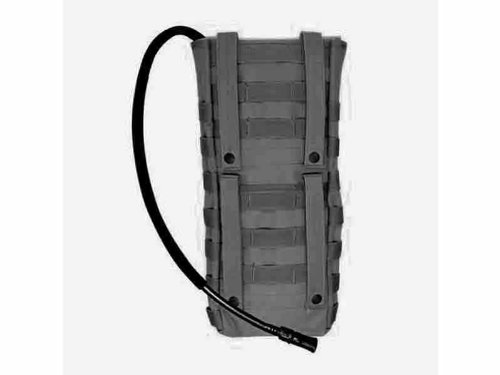 Condor HCB Molle Hydration Carrier With 2.5 L Bladder – Black, Outdoor Stuffs