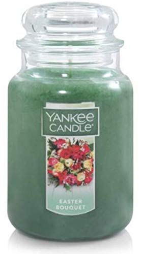 Yankee Candle Easter Bouquet Large Jar Candle
