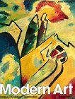 Modern Art: Painting/Sculpture/Architecture