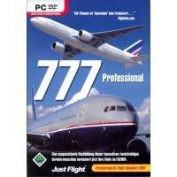 Boeing 777 Professional Add-On (輸入版) B000F9AP10 Parent