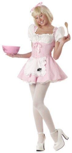 [California Costume Miss Muffet 05106 (Pink, Junior (3-5))] (Miss Muffet Costumes)