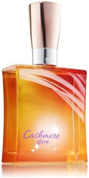 Bath and Body Works Cashmere Glow Eau De Toilette Perfume Spray New In Box 2.5 Ounce