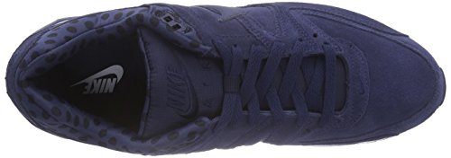 Nvy NIKE Command Men Shoes PRM sqdrn Nvy 's Max Mdnght Bl Running Mdnght Air Azul ZFxdZBg