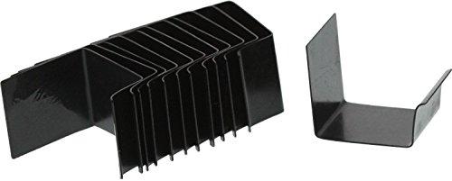 SE JT9215CLIP Metal Clips (12 PC.)