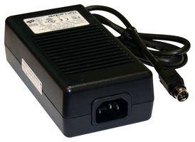 AC/DC Power Supply, 1 Output, 80 W, 28 V, 2.86 A