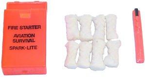 Spark Lite SL3 HO Starter Hunter Orange product image