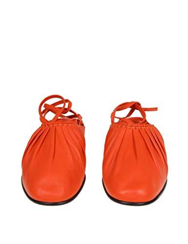 1 Naranja Lim Bailarinas Shs9t588nsfcr620 Cuero Mujer Phillip 3 dZqwxa8BOw
