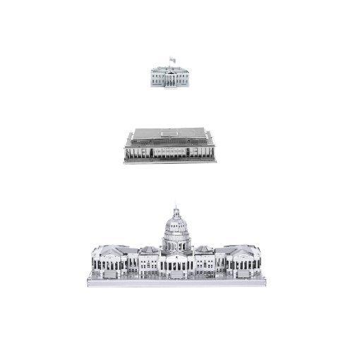 model capitol building - 8