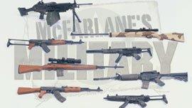 Mcfarlanes Military Collectors Club Accessory Pack Mcfarlane Club