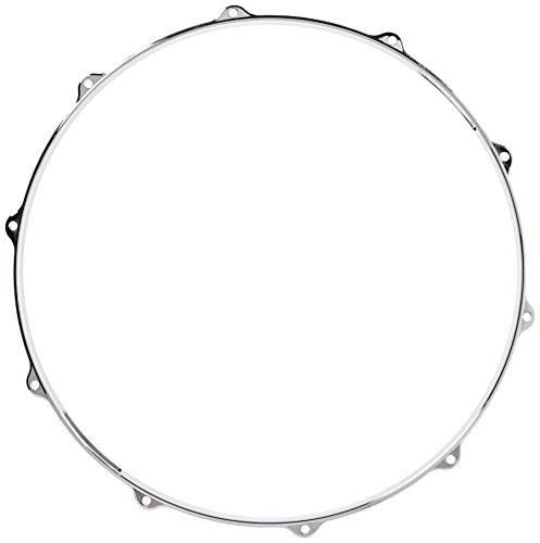Pearl DC1410 14-Inch Die Cast Hoop 10 (Batter Side Snare Drum Hoop)
