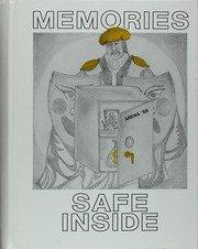 (Custom Reprint) Yearbook: 1988 Parkland High School - Arena Yearbook (El Paso, TX) (Parkland High School El Paso Tx Yearbook)
