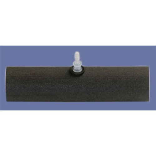 6 in. - Micro-Pore Hog - For Hydroponics Systems - Use with 1/4 in. Tubing - Deep Water Innovations DWMPD050 ()