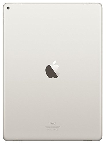 Apple iPad Pro Tablet (32GB, Wi-Fi, 9.7'') Silver (Certified Refurbished) by Apple (Image #1)