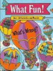 What Fun!, Highlights for Children Editorial Staff and Boyds Mills Press Staff, 1563976536
