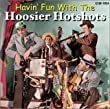 Havin Fun With the Hoosier Hotshots