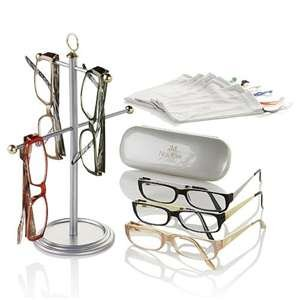Joy Mangano Readers 14 Piece Set With Stand ~ - Shades Joy's Readers