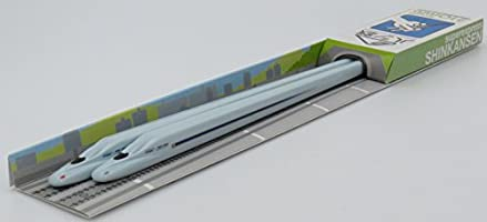 Hashi Tetsu SHINKANSEN Chopsticks Bullet Train Cutlery 923 Series F-08 JAPAN