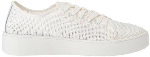 Donald J Pliner Dames Cecile Sneaker Bone