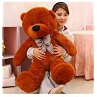Shiddhi Toys 3 Feet Browne Teddy Bear
