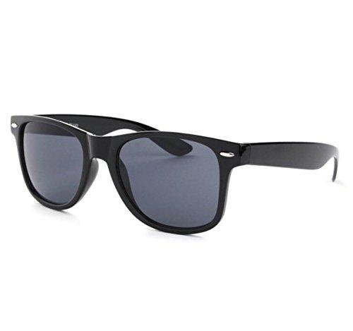Retro Sunglasses 80s Classic Vintage Mens Womens Cheap Non Polarized Sunglasses by BP HOUSE