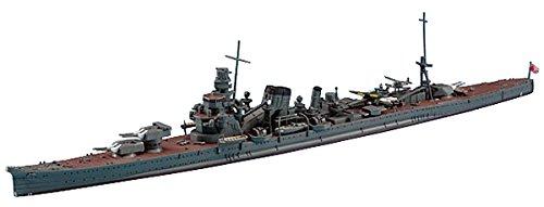 HASEGAWA 49345 1/700 Japanese Navy Heavy Cruiser Furutaka ()