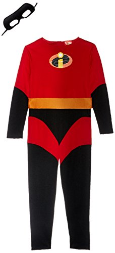 [Disguise Disney The Incredibles Violet Classic Girls Costume, Small /4-6x] (Violet Incredible Costume)