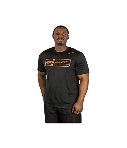 Courtes Courtes Homme T Noir Opaque shirt Manches Nike twSHgq74gR