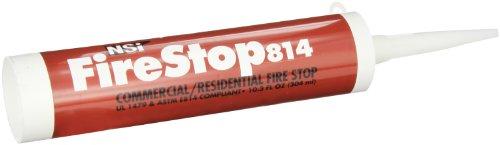 Best Fire Barrier Caulk