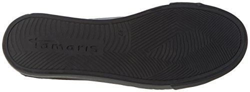 23600 Noir Tamaris Sneakers BLACK 001 Basses Femme CSwcc6xdqP
