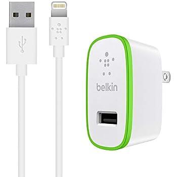 Amazon.com: Belkin MIXIT en casa y de viaje cargador de ...