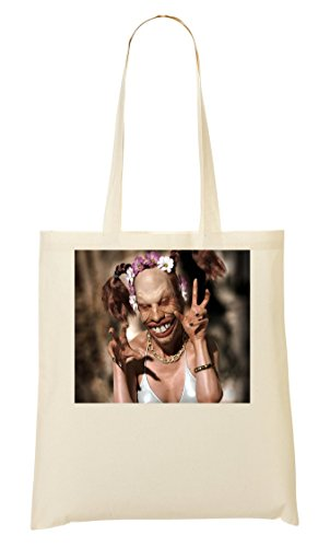 Hand Bag Bag Windowlicker 3d Aphex Twin Character Shopping w0fUqXnICx