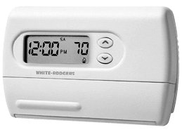 White-Rodgers / Emerson 1F81261 Comfort-Set 80 Heat Pump Thermostat