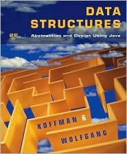 Data Structures 2nd (second) edition Text Only by Wiley