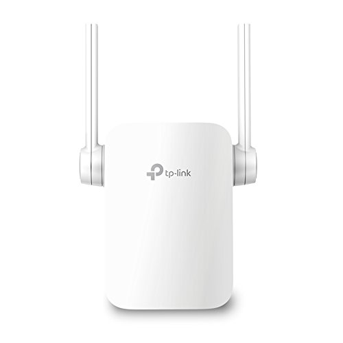 TPLink N300 WiFi Range