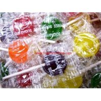 Sugar Free Jolly Pops, 2LBS