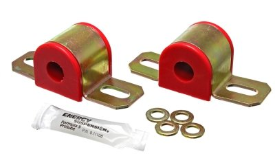 Energy Suspension 9.5102R 1/2'' Stabilizer Bushing by Energy Suspension